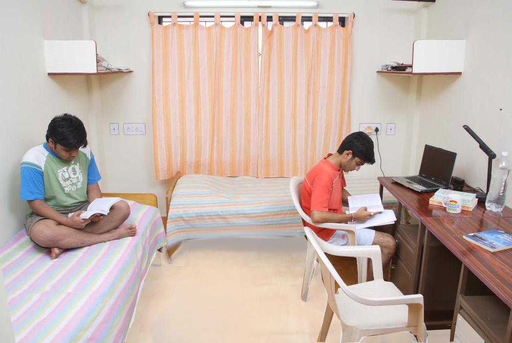 Nitte Deemed To Be University Mangaluru Karnataka India
